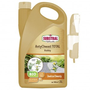 AntyChwast TOTAL 3 l Substral