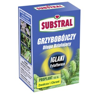 SUBSTRAL fytoftoroza PROPLANT 722 SL 50ML